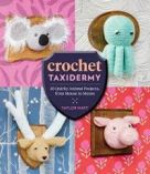 Book: Crochet Taxidermy