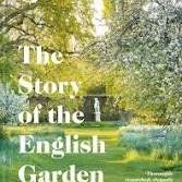 Book: The Story Of The English Garden