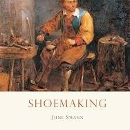 Shire Book: Shoemaking