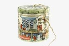 The Potting Shed - String In A Tin
