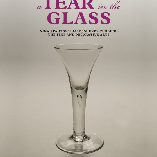A tear in the Glass