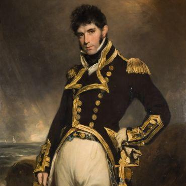 7.4 DAJA Captain Gilbert Heathcote_web