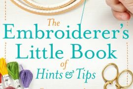 Embroiderers Little Book