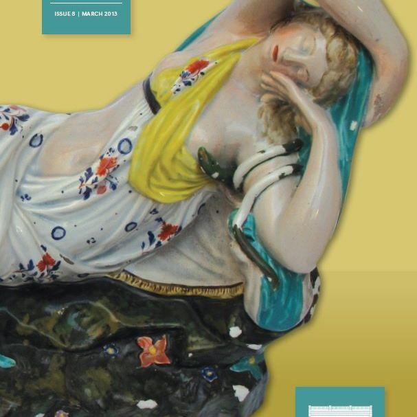 Fairhall Magazine | Issue 8 | march 2013