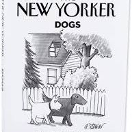 Card Set (Wallet): The New Yorker - Dogs