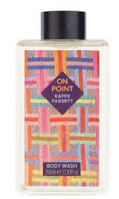 Body Wash: Kaffe Fassett on Point