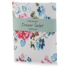 Drawer Sachet (Bloom): Sandalwood