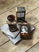 Bath Salts: Est Jar