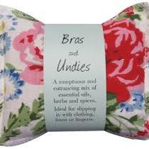 Sachets Bras & Undies (Bloom)