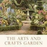 Shire Book: The Arts and Crafts Garden