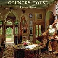 Shire Book: Life In The Victorian Country House