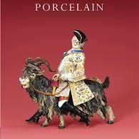 Shire Book: Meissen Porcelain