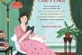 Book: Decorating a Room of One's Own