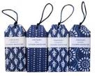 Clothing Protector (Indigo): Lavender