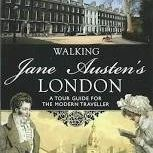 Shire Book: Walking Jane Austen's London