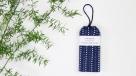 Clothing Protector (Indigo): Lemongrass