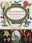 Book: Stumpwork Masterclass