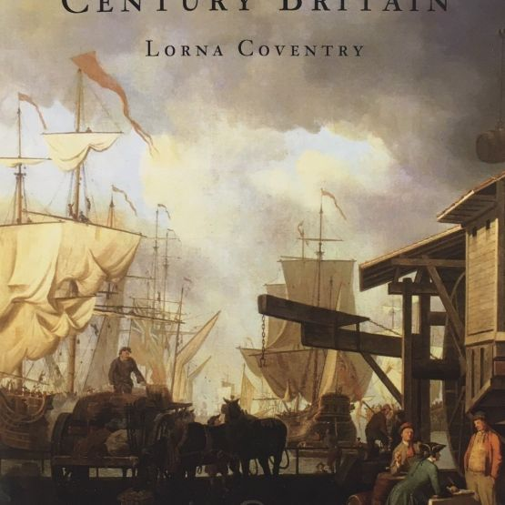 Shire Book: Early 18th Century Britain 1700-1739