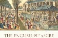 Shire Book: The English Pleasure Garden 1660–1860