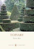 Shire Book: Topiary