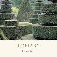 Shire Book: Topiary