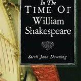 Shire Book: Fashion In The Time Of  William Shakespeare