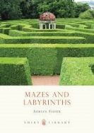 Shire Book: Mazes and Labyrinths