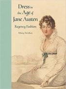 Book: Dress In The Age Of Jane Austen - Regency Fashion