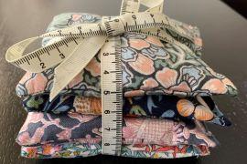 Sachets: Liberty Print Sachets / Eye Pillows