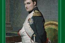 Card (Cath Tate): Napoleon Bonaparte