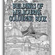 Book: Colouring Book Lewis Brownlie