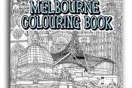 Book: Colouring Book Lewis Brownlie
