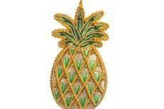 Decoration: Pineapple