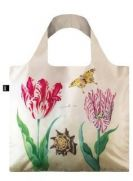 Tote Bag (Loqi): Two Tulips