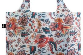 Tote Bag (Loqi): Indian
