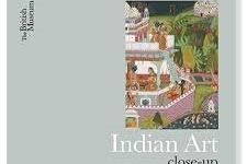 Book: Indian Art close-up