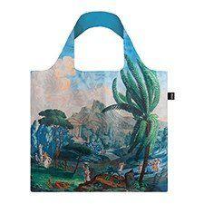 Tote Bag (Loqi): Calypso Island