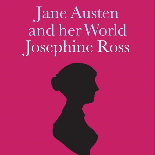Book: Jane Austen and Her World