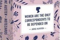 Card Set (Boxed): Jane Austen Notecards
