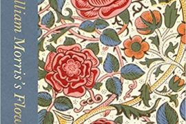 Book: William Morris's  Flowers