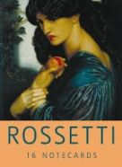 Card Set (Boxed):  Rosetti Notecards