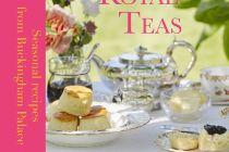 Book: Royal Teas