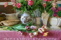Book: The Land Gardeners