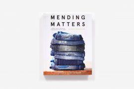 Book: Mending Matters