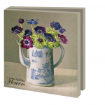Card Set (Wallet): Still Lifes Flowers by Ingrid Smuling
