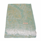 Scarf (Pashmina): Deluxe Mint
