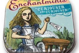 Mints: Alice's Enchantmints