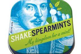 Mints: Shakespearmints