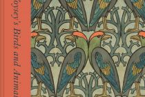 Book: Voysey's Birds and  Animals