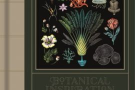 Book: Botanical Inspiration: Nature in Art & Illustration